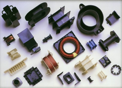 Custom Plastic Product Molding and Injections