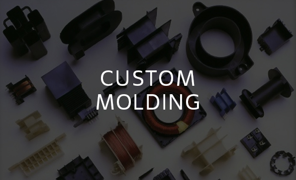 Custom Molding Plastic Parts