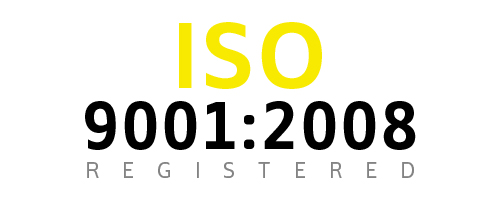 ISO 9001:2008 Registered Plastic Product Company