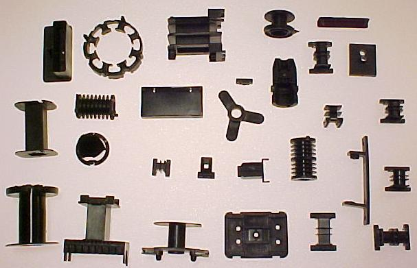 Custom Plastic Injection Molding Company