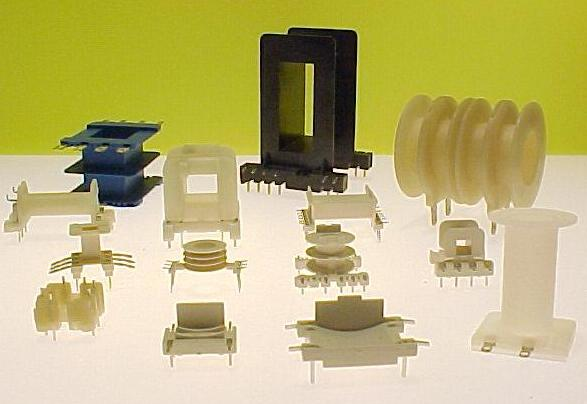 Plastic Injection Molding